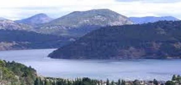 San Martin de los Andes, Patagonia Argentina