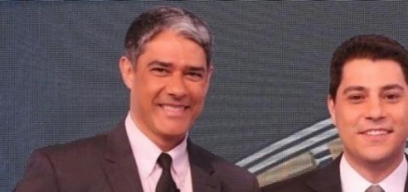 William Bonner deve deixar 'Jornal Nacional'