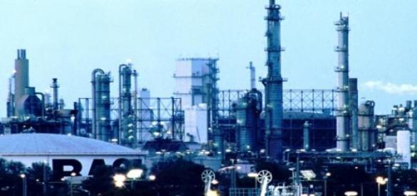 Alemã BASF é a maior empresa química do mundo