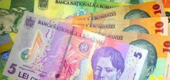 Bani munciţi pentru statul român