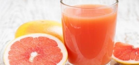 Consumati zilnic un grapefruit