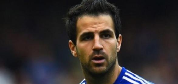 Fàbregas, closer to Premier League assist record