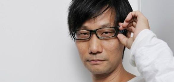 Hideo Kojima em rota de colisão com a Konami