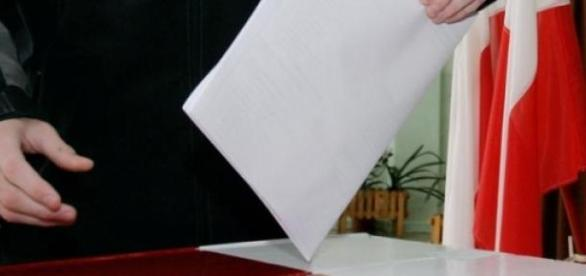 Jak głosowali Polacy za granicą?
