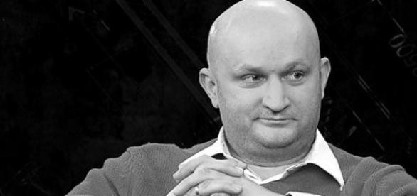 Janusz Kniewski zmarł nagle w sobotę, miał 41 lat.