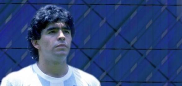Maradona a un avis tranché.