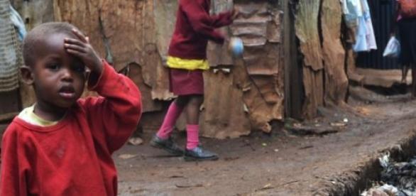 Surto de cólera afeta o Quênia