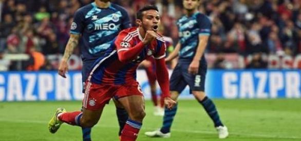 Thiago Alcantara devra être au top