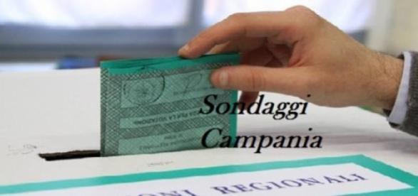 Ultimi Sondaggi Regionali Campania 2015 al 11/05