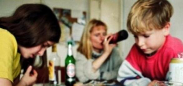 Alcoolul -Hotul a milioane de minti