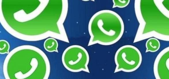 Cu ajutorul WhatsApp poți folosi și apelarea.