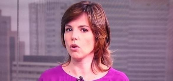 Doença grave faz jornalista 'sumir' da Globo