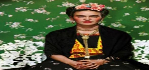 Frida Kahlo no Brasil em Setembro