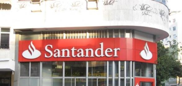 Inscrições abertas para estágio no banco Santander