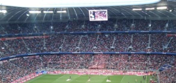 La vuelta será en el Allianz Arena