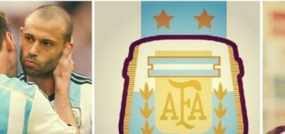 Mascherano, ícono de la Selección Nacional