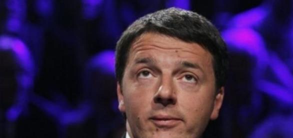Matteo Renzi, premier italiano