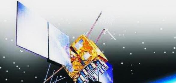 Obiect misterios spatial lansat de China