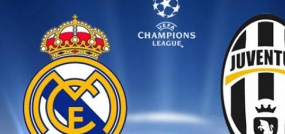 Real Madryt - Juventus Turyn: mecz 13.05.