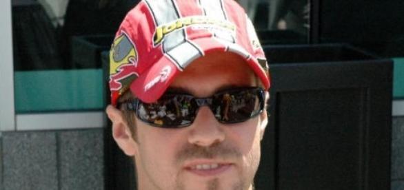 Tiago Monteiro está de volta às 24 Horas Le Mans.