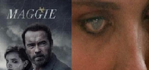 Un drama  interesante en un mundo apocaliptico