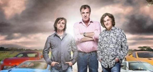 Clarkson i spółka rozmawiają z Netflixem