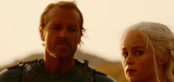 "Daenerys als Führungskraft in ""Game of Thrones"""