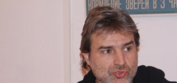 El actor Alberto San Juan en imagen de archivo