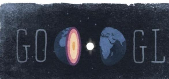 Google przypomina Inge Lehmann