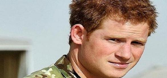 Harry, aos 30 anos, poderá vir a entrar em GDT
