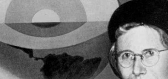 Inge Lehmann pionera de la sismografía moderna