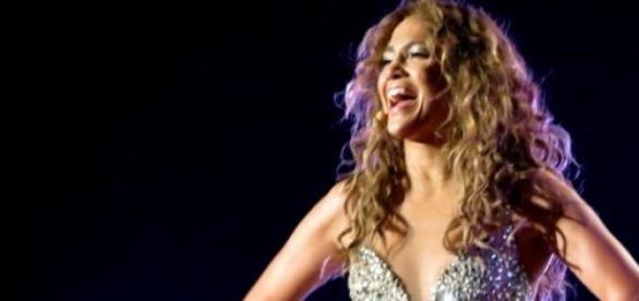 Jennifer Lopez terá espetáculo em Las Vegas