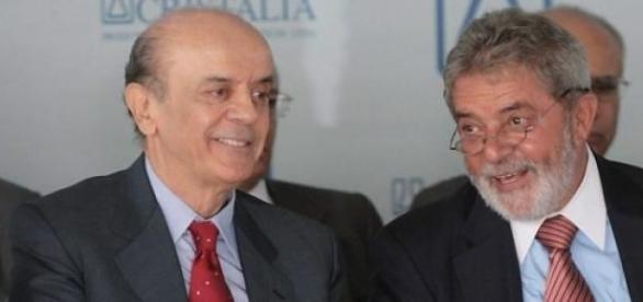 José Serra já tentou por duas vezes a presidência