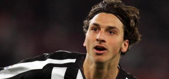 Juventus não quer Ibrahimovic de volta