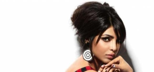 Priyanka Chopra in ABC's Quantico