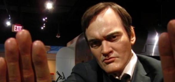 Quentin Tarantino – Film kommt im Herbst