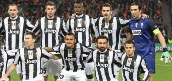 Real Madrid no le pudo ganar a los italianos