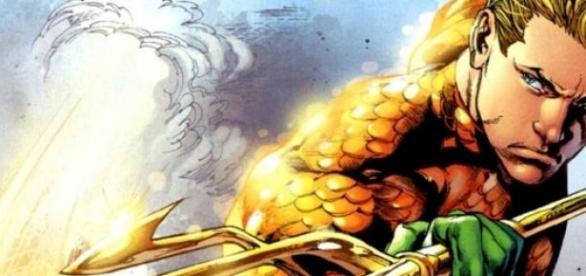 Aquaman tendra severos cambios de imagen
