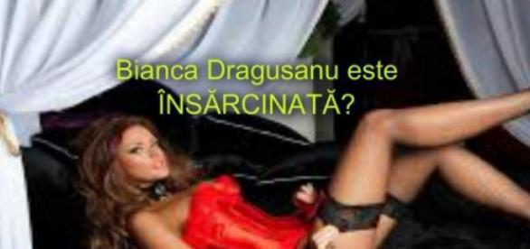 Bianca Dragusanu este ÎNSĂRCINATĂ?