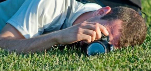 Concurso de Fotografias do Instituto Mamirauá