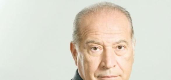 Dan Voiculescu a scris patru carti in puscarie