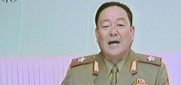 Hyon Yong-Chol a été exécuté en Corée du Nord.