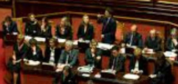 I problemi del governo Renzi