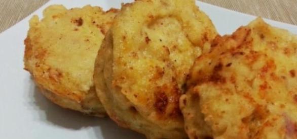 Le frittatine di bucatini