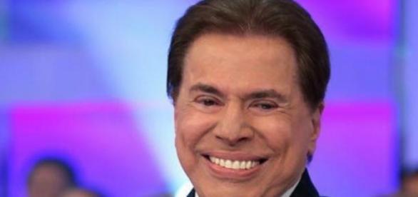 Silvio Santos anuncia sem querer volta do Baú