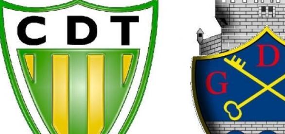 Tondela e Chaves disputam subida e título.