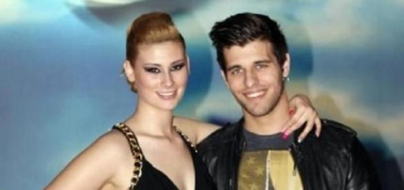 A relação de Tiago e Bernardina chegou ao fim