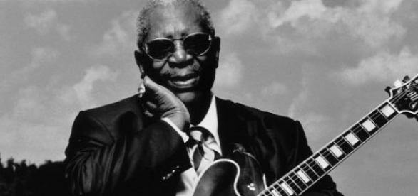 Blues Boy King, o eterno Rei do Blues