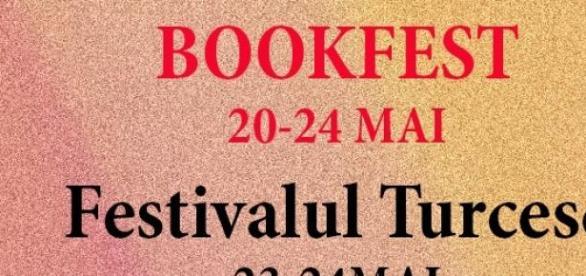 Bookfest şi Festivalul Turcesc