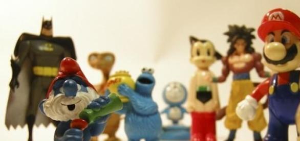 Co kupić na Dzień Dziecka? Prezenty - flickr.com